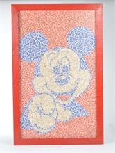 "Bild ""Blue Mickey Mouse"""