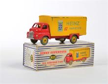 "Dinky Supertoys, Big Bedford Van ""HEINZ"" Nr. 923"