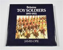 "Buch ""Britains Toy Soldiers 1893-1932"""