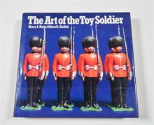 "Buch ""The Art of the Toy Soldier"""