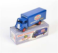 "Dinky Toys, Guy Van ""Ever Ready"""