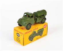 Dinky Toys, Army Water Tank