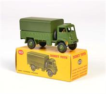 Dinky Toys, Army Covered Wagon 623