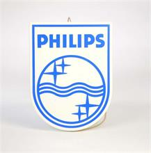 Philips, Werbedisplay