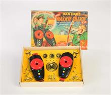Randall LTD, Dan Dare Walkie Talkie Set
