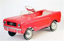 Junior Toy Division, Ford Mustang