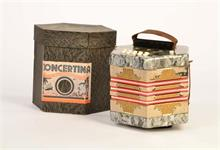 Rigoletto, Concertina