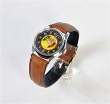 "Armbanduhr ""Hot Wheels"" mechanisch"