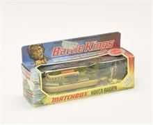 Matchbox, Battle Kings Hover Raider K-105