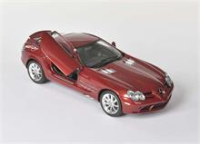 CMC, Mercedes Benz SLR Mc Laren 2003